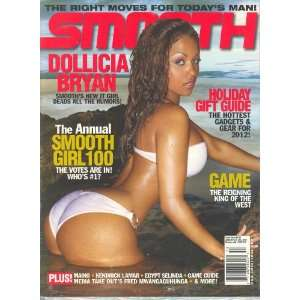 Smooth Magazine # 53