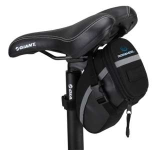 2011 Bicycle Bike Cycling Saddle Outdoor Pouch Seat Bag