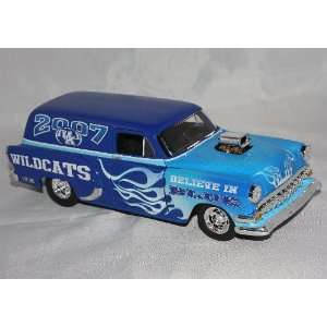 University of Kentucky Limited Edition 1954 Chevy Street