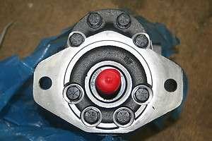 Haldex Cast Iron Hydraulic Gear Pump   Model# 2102727