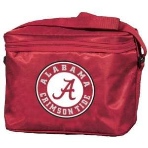 Alabama Crimson Tide Lunch Box: Sports & Outdoors