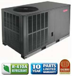 New 3 1/2 Ton 13 Seer Packaged Heat Pump GPH1342H41 *