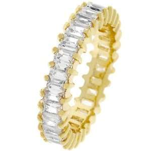 Loving Touch Eternity Band Fashion Jewelry Ring Jewelry