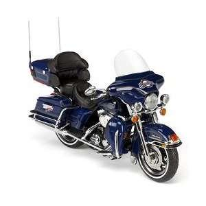 Diecast Promotions Milwaukee Brewers Harley Davidson