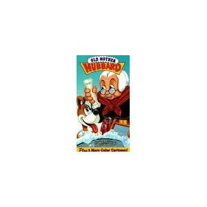 Old Mother Hubbard [VHS] Old Mother Hubbard Movies & TV