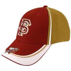 Twins Enterprise Florida State Seminoles (FSU) Cash Hat