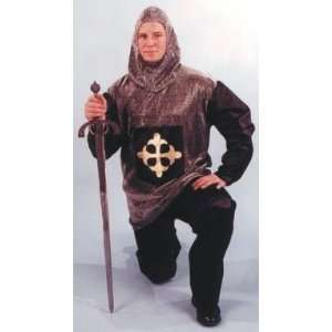 Alexanders Costume 26 255 Large Medieval Knight Costume