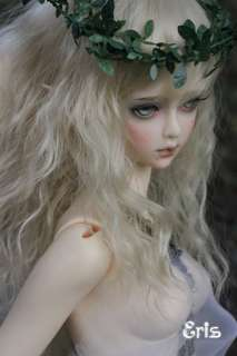 Eris girl head OR doll 1/3 doll bjd SD super dollfie