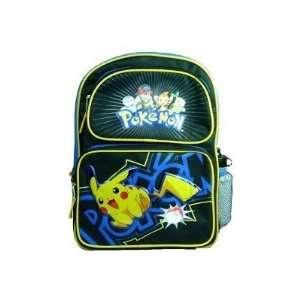 Pokemon Diamond & Pearl Pikachu & Friends Kids Size