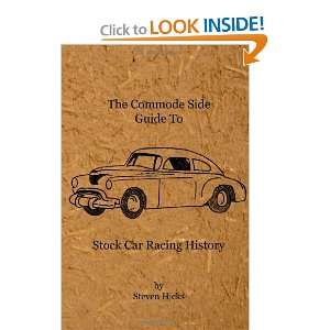 Guide To Stock Car Racing History (9781460988459) Steven Hicks Books