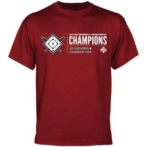 com NCAA Alabama Crimson Tide Youth 2011 NCAA SEC Baseball Tournament
