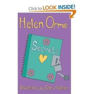 Secrets (Sitis Sisters) (9781841677439): Helen Orme: Books