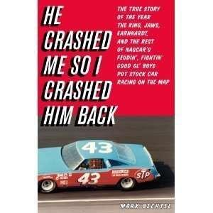 Feudin, Fightin Good Ol Boys Put Stock Car Racing on the Map