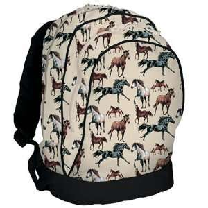 Wildkin Horse Dreams Backpack   Horse Dreams Clothing
