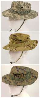 HELIKON USMC US MARINES CORPS BOONIE JUNGLE HAT CAP