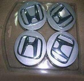 1PCSx Honda CRV Accord Odyssey 02 08 Wheel Center Caps