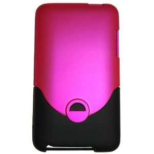 Case for iPod Touch * 2nd Gen / 3rd Gen   Hot Pink
