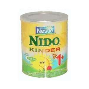 Nido Kinder 1+ Powdered Milk 1.76 Lb:  Grocery & Gourmet