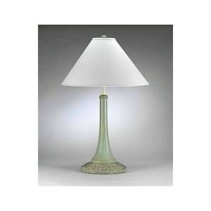 9209G 9209 Island 32 Lowcountry Green Table Lamp