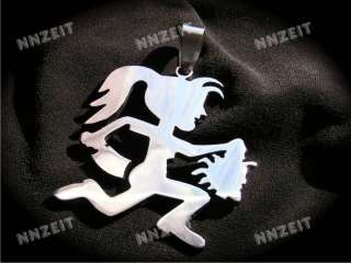 juggalette hatchet girl hatchetgirl ICP charm NEW