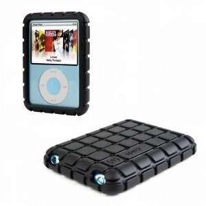 Speck Products Armor Skin for Apple iPod nano 3G Silicone