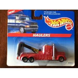 Hot Wheels Haulers Tow Truck 1997 Everything Else