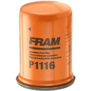 FRAM P1116 Heavy Duty Fuel Filter Automotive