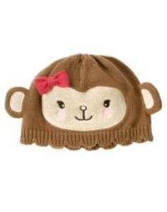 Gymboree Mischievous Monkey U PICK Dress Beret Hat Top Pant Jacket