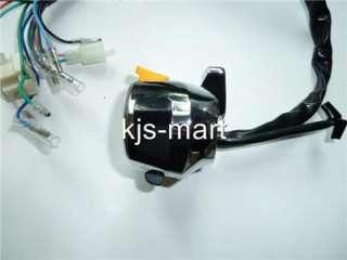 NEW LEFT HAND CONTROL SWITCH HONDA REBEL CMX250 CA 250