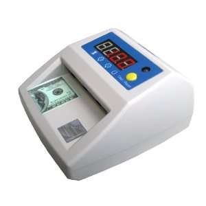 Super Money Detector   Counterfeit Detector CM D1 Office