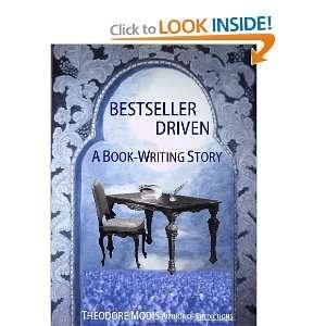 Bestseller Driven (9782970021629) Theodore Modis Books