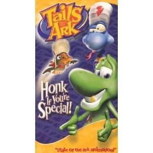 Honk If Youre Special [VHS]: Movies & TV
