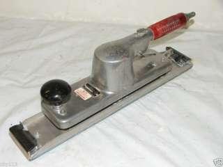 HUTCHINS PNEUMATIC SPEED SANDER MODEL 800.134059