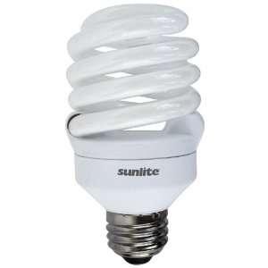 Sunlite SMS18F/E/27K 18 Watt Super Mini Spiral Energy Star