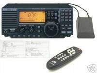 INFRARED REMOTE CONTROL for ICOM TRANSCEIVERS