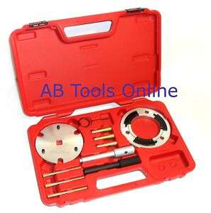 Diesel setting / locking injection pump kit FORD AT450