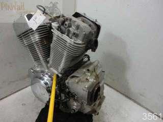 Suzuki Intruder VS1400 1400 ENGINE MOTOR