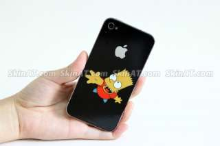 Transformers iPhone 4 Vinyl Decal Skin Sticker Cover