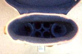 New Instroke Buffalo 2x4 leather Case   ISB24