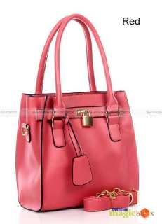 Women Trendy Smile Chain Crossbody Shoulder Bag New 480