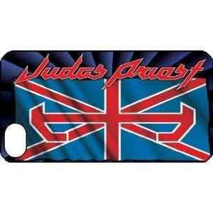 iPhone 4 iPhone4 Black Designer Hard Case Cover Protector Bumper