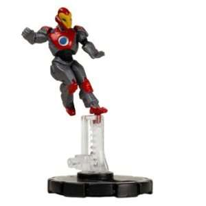 HeroClix Iron Man # 89 (Uncommon)   Ultimates Toys & Games