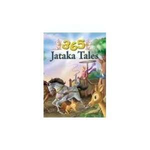 365 Jataka Tales (9788187107576): OM Books: Books