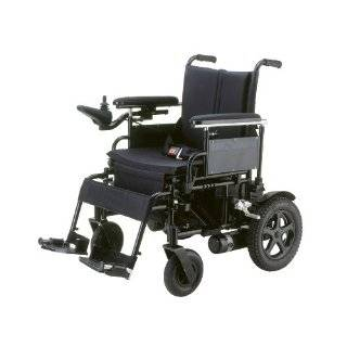 Electric Power Mobility Powered Wheelchair Powerchair