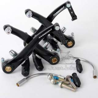 2012 Cycling bicycle bike MTB Baradine FRONT and REAR V Brake Set