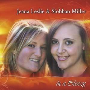 In a Breeze: Jeana Leslie: Music