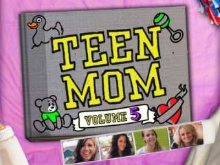 Teen Mom: Season 5, Episode 0 Catch Up Special