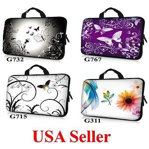 G1438 LAPTOP SLEEVE CARRYING BAG CASE for 14 15.6
