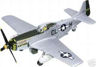 Corgi P 51 Mustang, Katydid, 55th FG, US32218