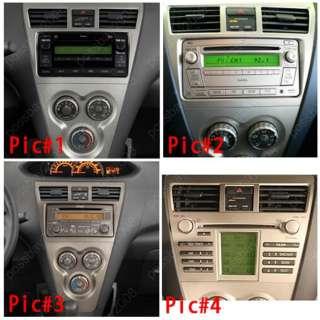 OYOA YARIS SEDAN Car GPS Navigaion Sysem DVD Player |